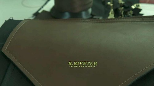 Handbag company R. Riveter on a mission to help jobless rate in military communities