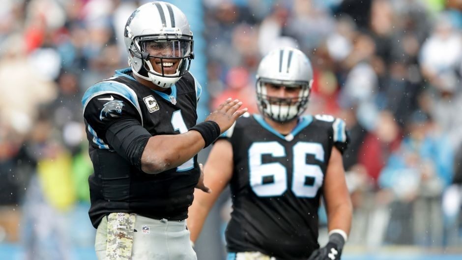 Cam Newton: I can do things for Patriots that Tom Brady couldn't