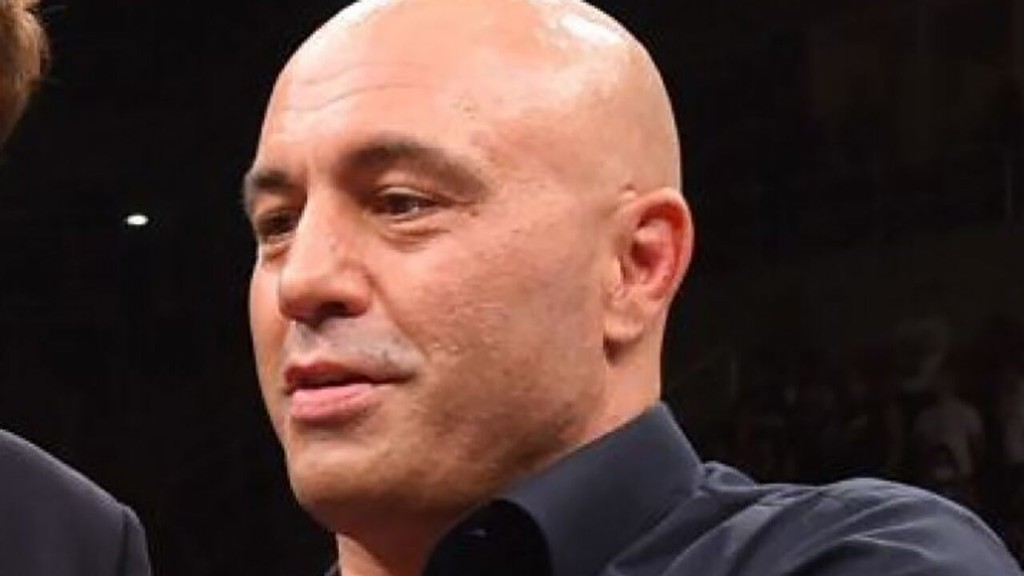 Joe Rogan would vote for President Trump over Joe Biden: 'I don't think he can handle anything'