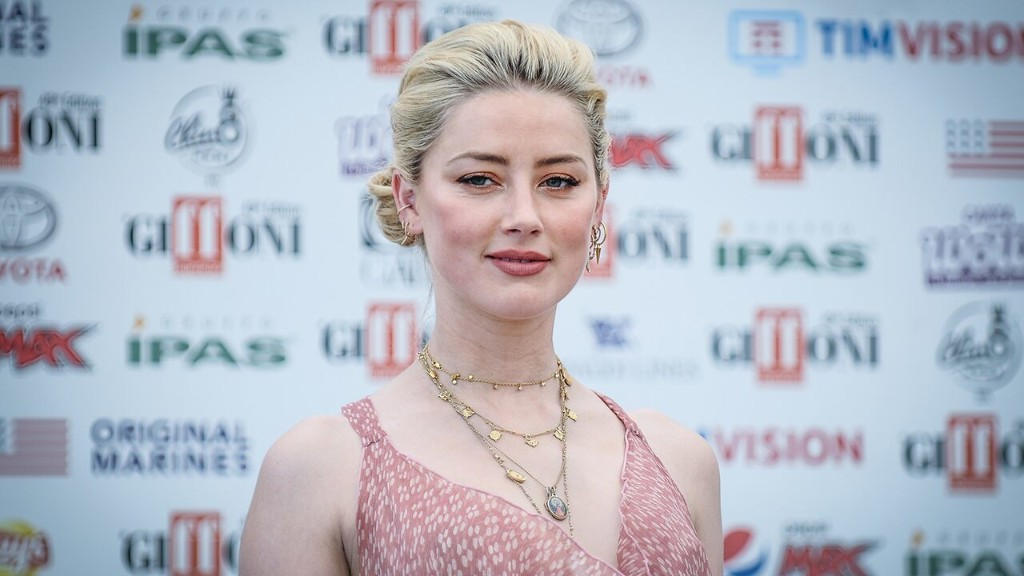 Amber Heard blasts petitions to remove her from 'Aquaman 2'