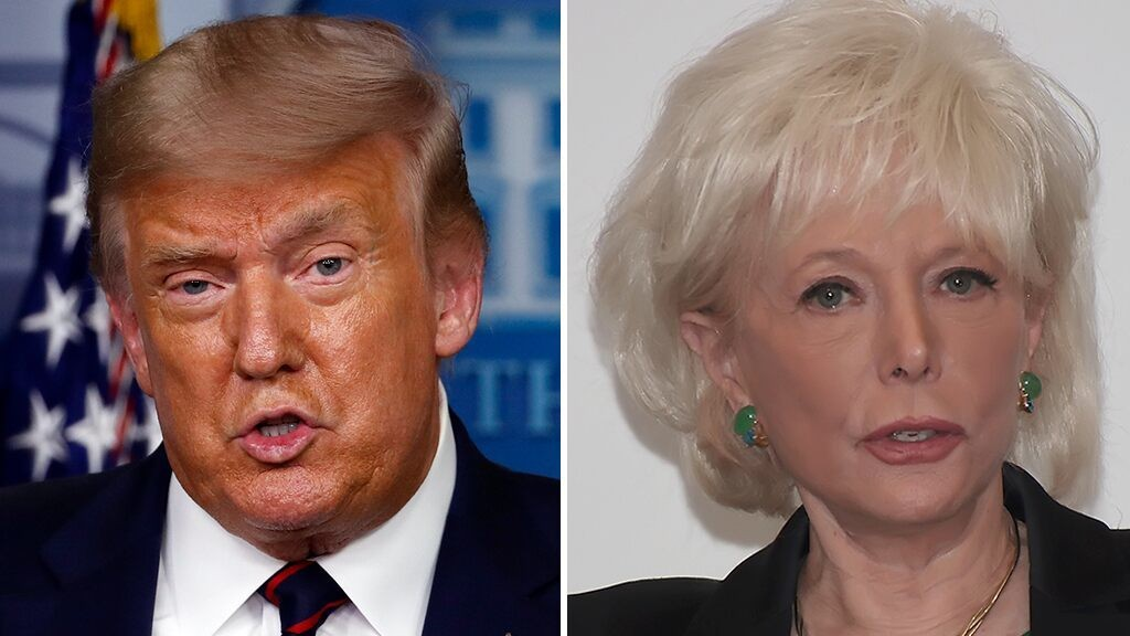 Lesley Stahl says she felt 'insulted' by Trump and Pence