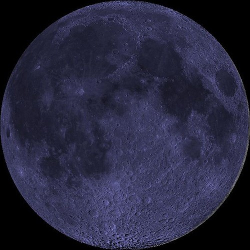 Black Moon is coming tonight: What that means