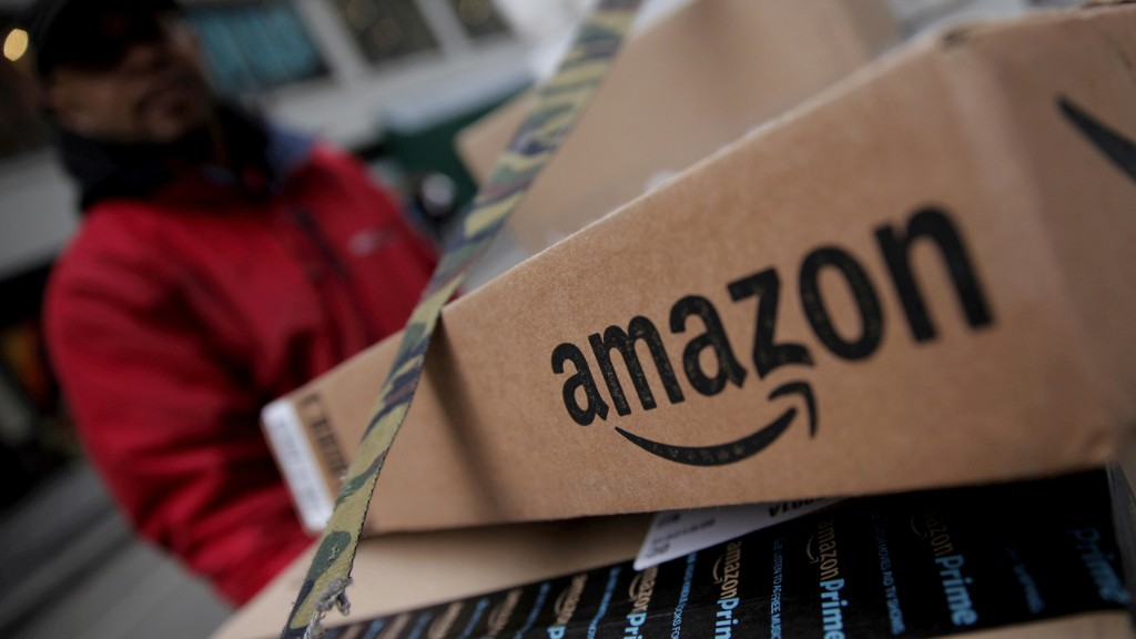 Amazon's Career Day, Election & More — Wednesday's Financial Rundown: Sep. 16