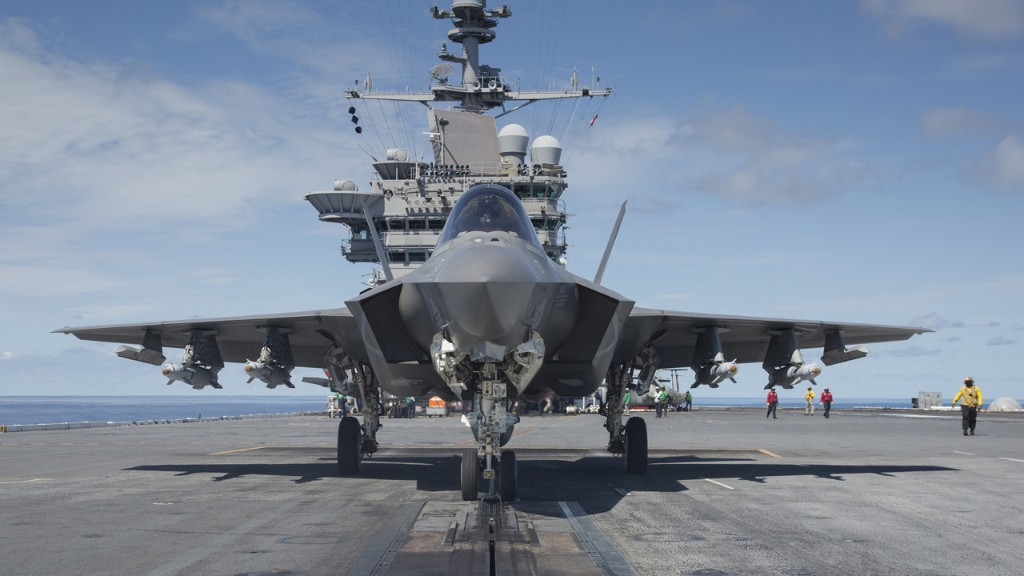 Innovative Military Tech & News cover image