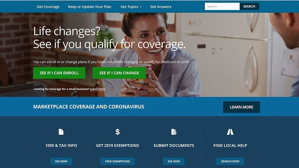 Window to file for government health insurance approaching for coronavirus filers