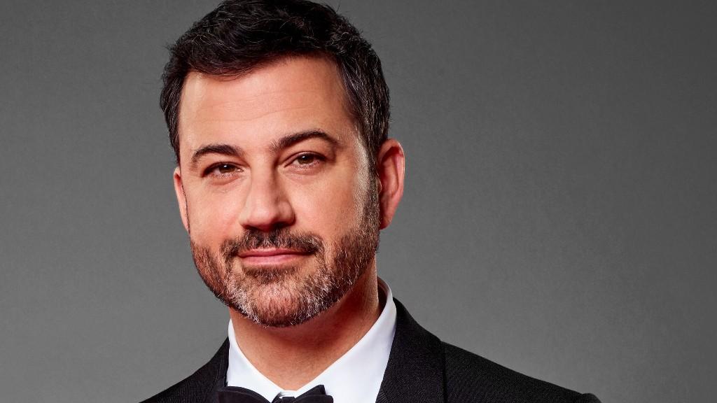 Jimmy Kimmel mocks Trump over failure to concede to Joe Biden
