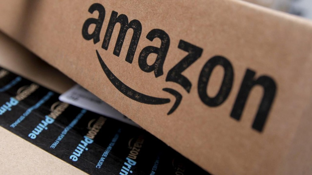 Amazon drug sales could 'blow the entire ecosystem apart'