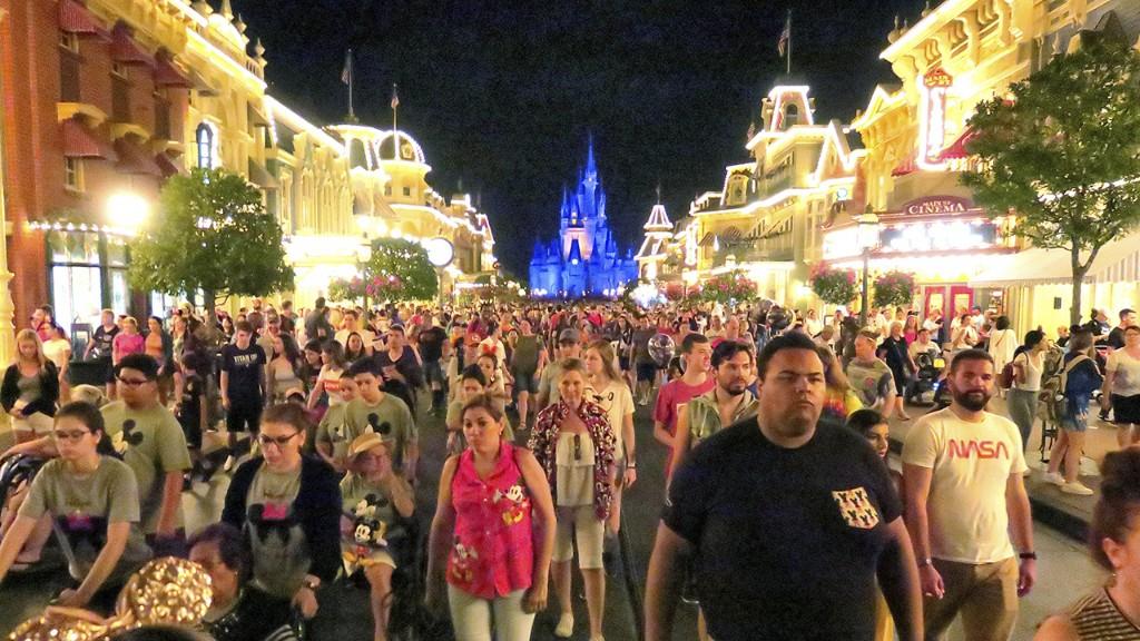Coronavirus closes Disneyland, Walt Disney World indefinitely