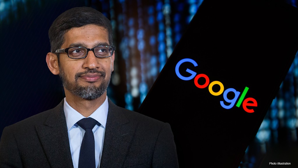 Justice Department files long-awaited antitrust suit against Google