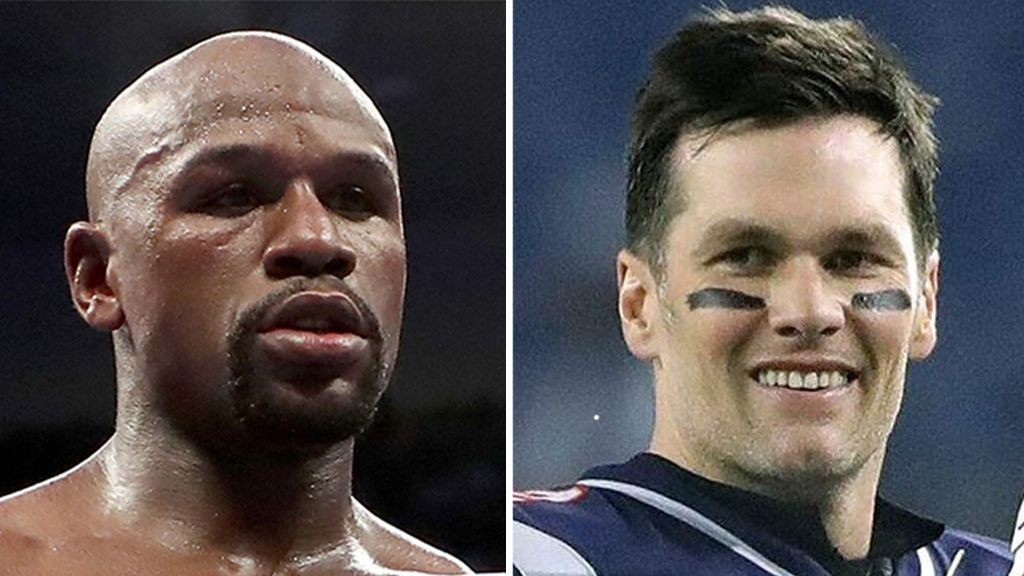 Tom Brady, Floyd Mayweather businesses received PPP loans