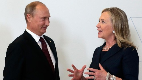 Dan Gainor: Media won't touch Russian uranium story tied to Hillary, and other epic journalism disasters