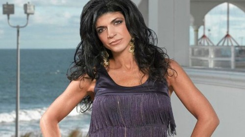Judge wanted to 'send a message' with Teresa Giudice sentencing