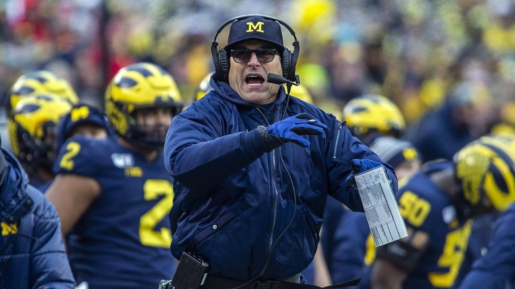 University of Michigan head: What school decides for fall will likely stick for year