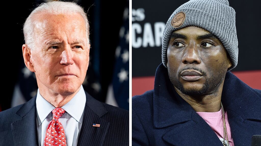 Biden on controversial comments to Charlamagne tha God: 'He was being a wise guy, and I responded in kind'