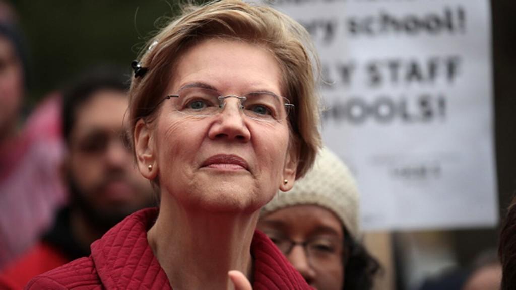 Warren credits Biden win to 'most progressive economic' platform ever
