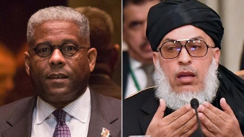 Lt. Col. Allen West: Makes me 'sick' US negotiating with five Taliban former Guantanamo detainees