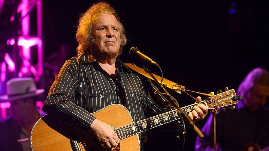 'American Pie' singer Don McLean claims his ex-wife Patrisha is 'the worst person I ever knew'