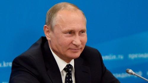 Russia's Vladimir Putin cancels Paris trip amid differences over Syria