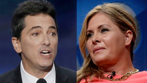 Scott Baio denies sexual assault allegations by 'Charles in Charge' co-star Nicole Eggert