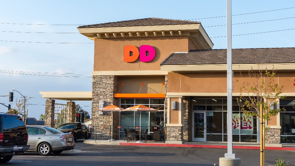 Dunkin' to test new bubble tea, summer shandies at select locations