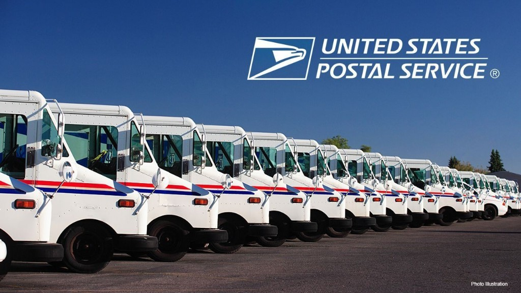 USPS workers will not have payroll taxes deferred