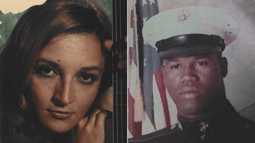 Former Marine arrested in California woman's 1976 cold case murder