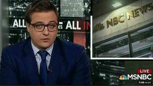 MSNBC deletes 'erroneous' tweet saying coronavirus could kill 50 percent of Americans
