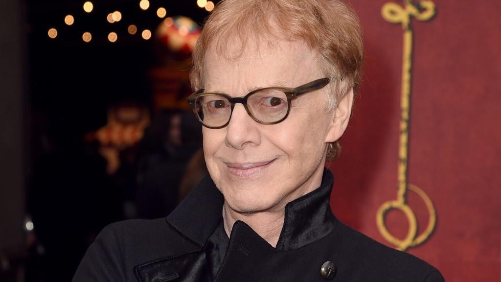 Ex-Oingo Boingo frontman Danny Elfman gets 'Happy' - a first in 36 years