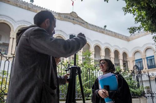 7 get life in prison for Tunisia's 2015 terror attacks