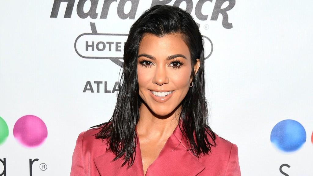 Kourtney Kardashian reveals her son, 5, shaved his waist-length hair: 'I am not ok'