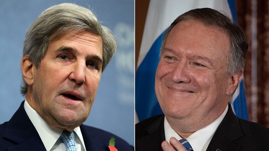Mike Pompeo: Mideast peace agreements show Obama admin was wrong about Iran nuke deal