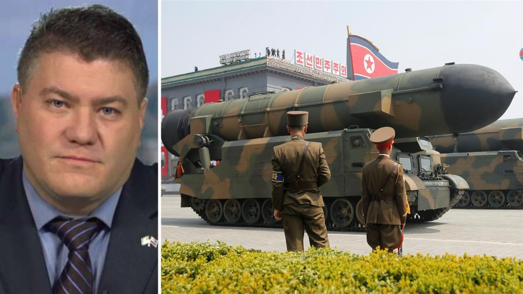 North Korea tensions have Hawaii pols revisiting emergency attack plans
