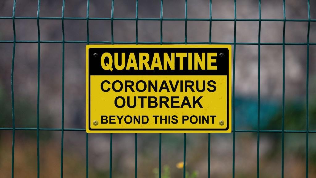 Hotel offers luxury 'quarantine apartments' with in-room $500 coronavirus test