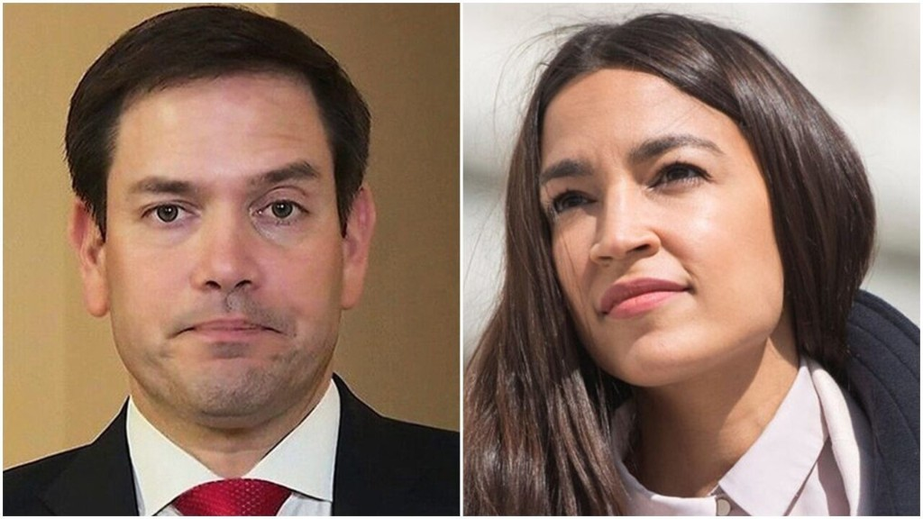 Marco Rubio slams AOC for criticizing Paycheck Protection Program: 'Work more, tweet less'