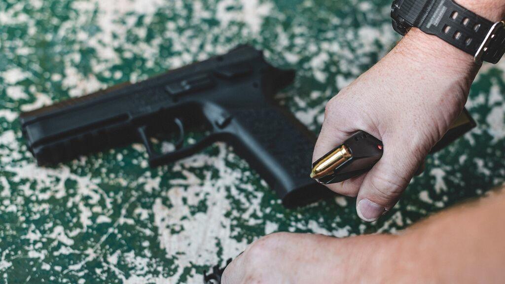 Minneapolis bishop hosting gun buyback as homicide toll climbs