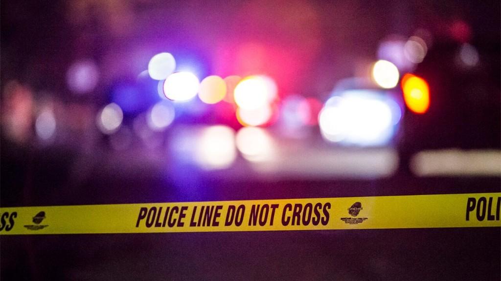 Shooting at California candlelight vigil kills 2, wounds 4