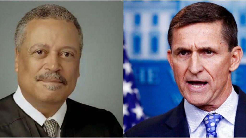 Judge Pirro shocked by Flynn judge's ruling: A stunning 'political hack job'