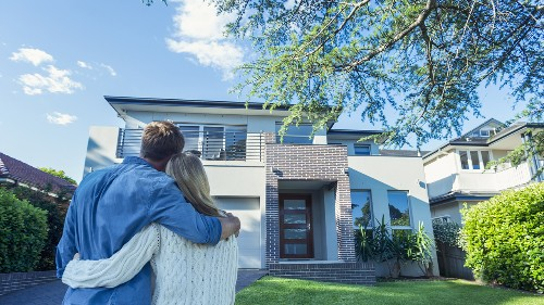 Home prices rising fastest in these states