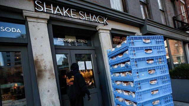 Shake Shack returns money from coronavirus small business loan