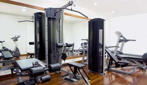 10 weight room rules everyone needs to follow