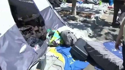 Cities can't prosecute homeless for sleeping on streets: federal court rules