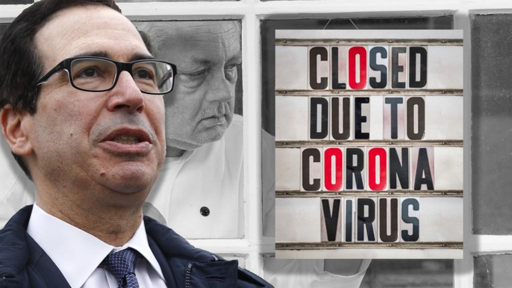 Treasury looks to avoid coronavirus PPP mistakes in round 2 of lending