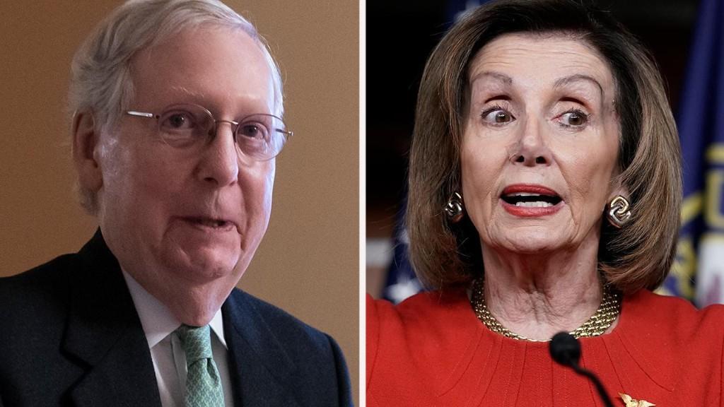 Jessica Tarlov: In Trump impeachment trial, top Senate Republicans will ignore facts and blindly support him