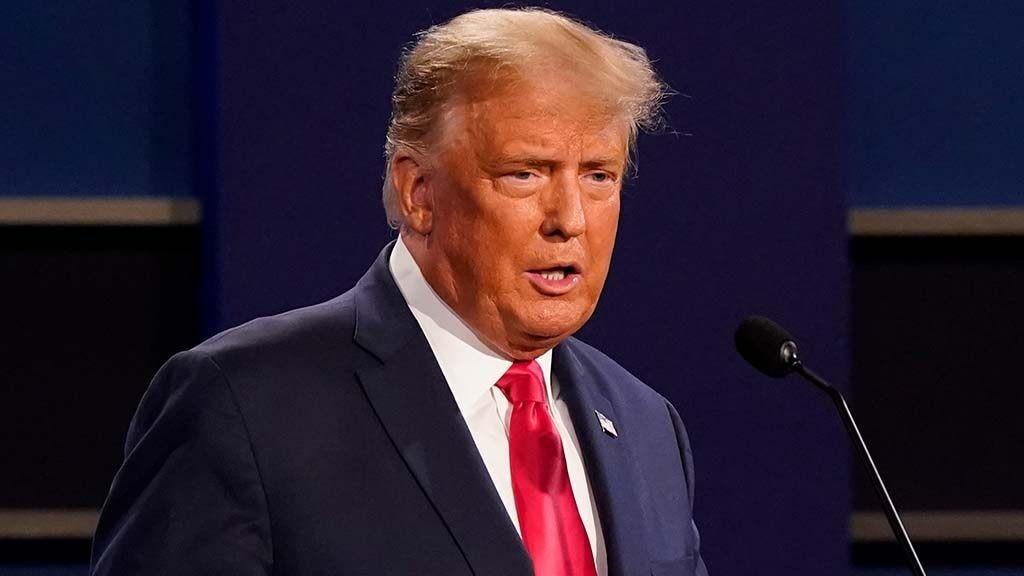 Michael Goodwin: At Trump-Biden debate we saw president we should have seen weeks ago