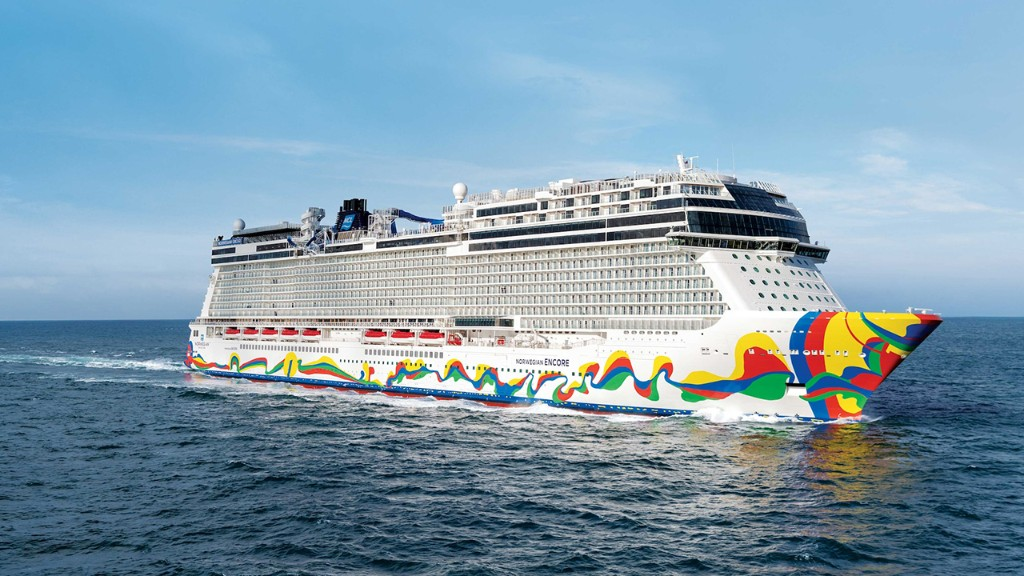 Norwegian Cruise Line Holdings reports bigger-than-expected quarterly loss