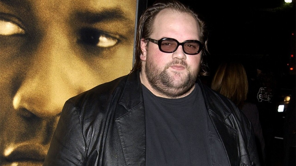 'Remember the Titans' star Ethan Suplee shocks fans with massive weight loss transformation