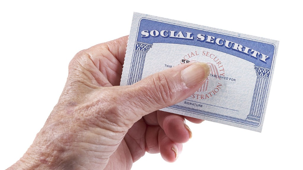 165 million Americans will witness a Social Security first in 2021
