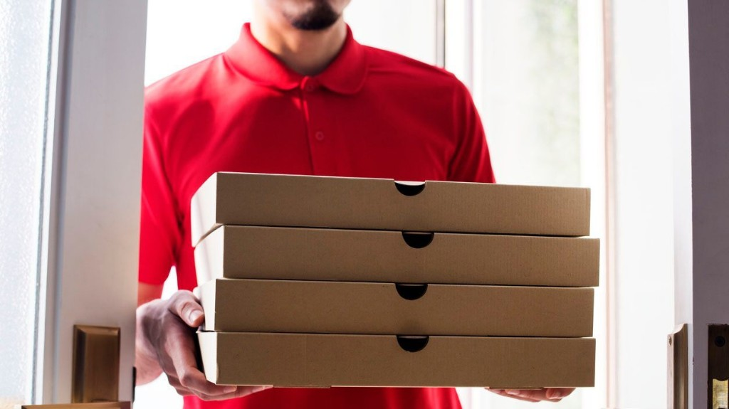 Man tormented by mystery pizza deliveries to his house for almost a decade