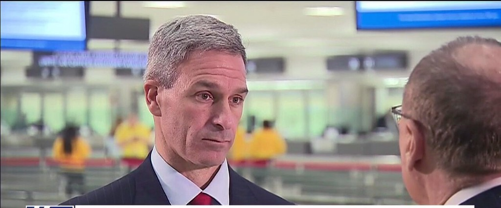 Cuccinelli won't rule out startling theory on coronavirus origins: 'We are not entirely sure yet'