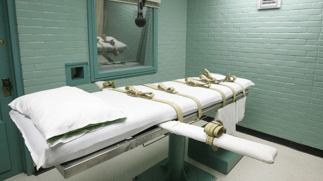 Texas obtains new batch of drugs used in executions